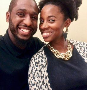 Marquis and Tiffany Cotton